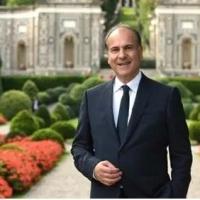 """""""Made in Italy - The Restart"""": la partecipazione di Gianfranco Battisti, AD e DG di FS Italiane"""