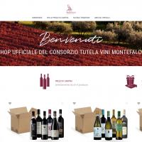 I vini di Montefalco e Spoleto arrivano nelle case dei consumatori: in occasione del Cyber Monday il Consorzio Tutela Vini Montefalco lancio lo shop on line