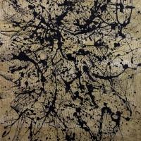 Daniel Mannini: una pittura all'insegna del movimento dinamico