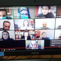 """- Mariglianella: Consiglio Comunale, Sì alla """"Salvaguardia di Bilancio"""" e alle """"Consulte"""". Sindaco Russo presenta le """"Linee programmatiche di mandato""""."""