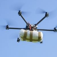 Se il corriere della droga è un drone