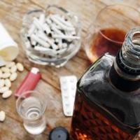 Droga e alcool possono portare al coma e alla morte