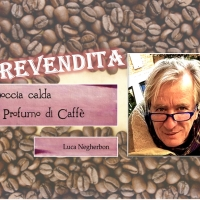 Doccia calda e profumo di caffè di Luca Negherbon: prevendita promozionale del libro