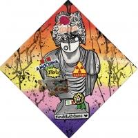 """Pubblicata online la mostra """"Energia creativa"""" di Cristina Tichitoli"""