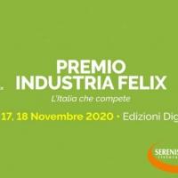 Serenissima Ristorazione è una delle 22 imprese venete insignite del Premio Industria Felix