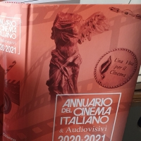 E' uscito L'Annuario del Cinema Italiano & Audiovisivi 2020-2021