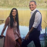 """Tore Fazzi: dal 1 dicembre in radio con il nuovo singolo """"Inue nasched su sole""""  Feat. Maria Giovanna Cherchi"""