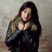 Nicole Santonocito, Le ali del mio cuore