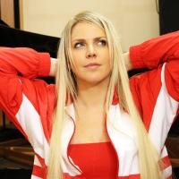 ARIANNA FERRARI: Uscito il singolo