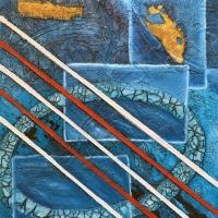 Il dinamismo estatico nella pittura di Roberto Re