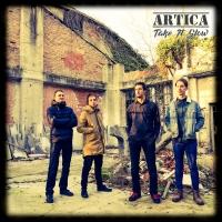 É uscito il nuovo disco degli Artica, Take It Slow