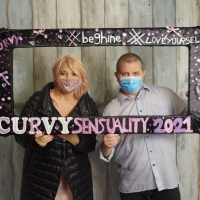 Calendario Sensuality Curvy 2021