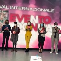 Festival Internazionale Evento Donna -Ripartiamo Insieme