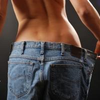 Perdere i chili di troppo