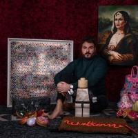 L'arte durante COVID-19 non è morta: la storia di Daniele Comelli Art manager