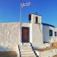 Vacanze in barca a vela nel Dodecaneso, Arki