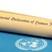 La Dichiarazione Universale dei Diritti dell'Uomo compie 72 anni