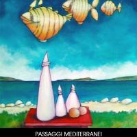 """Paolo Solei in mostra con la sua speciale """"Arte per sognare"""""""
