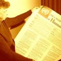 Civitanova Marche:per celebrare il 10dicembreGiornata Internazionale deiDirittiUmani– volontari di Scientology attivi nel far conoscere la Dichiarazione Universale deiDirittiUmani