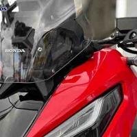 Test Driver per la Stampa in Sabina Honda Xadv 2021 ha fatto Centro!