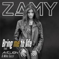 La giovanissima ZAMY fa riscoprire gli Evanescence alla Generazione Z