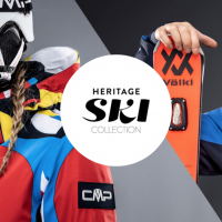 CMP presenta la sua Heritage Ski Capsule ispirata a Mondrian