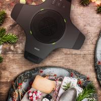 La dotazione dell'ufficio domestico può salvare il Natale!