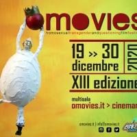 La XIII edizione del  Film Festival OMOVIES ai nastri di partenza