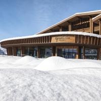 Ricaricarsi di energia e benessere all'Hotel Granbaita Dolomites di Selva di Val Gardena