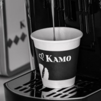 """Caffè Kamo a favore degli """"eroi in corsia"""""""