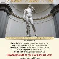 Premio Belle Arti, record di partecipanti alle selezioni