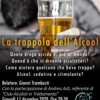 La prevenzione all'abuso di Alcool è vitale per le nuove generazioni