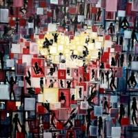 Davide Romanò: una pittura dalla personalità forte e sensibile