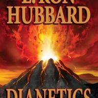 """Evento online di presentazione del libro di L. Ron Hubbard """"Dianetics: La Forza del Pensiero sul Corpo""""."""