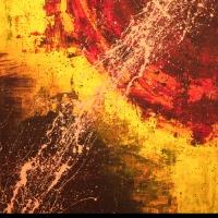 Daniel Mannini: una pittura di profonde sensazioni