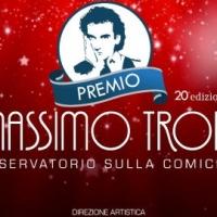 XX edizione del Premio Massimo Troisi