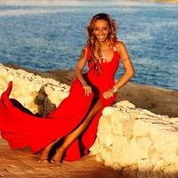 Scugnizza Africana è il nuovo singolo di Sabrina di Monda