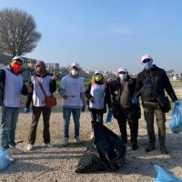 Barletta: città libera dalla plastica!