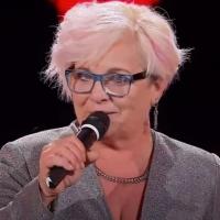 La rivincita artistica di Giovanna Maria Sorrentino e del VMA dopo la grande esperienza a The Voice Senior