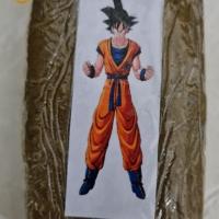 Arrestati gli spacciatori dell'hashish Goku
