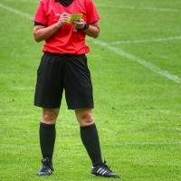 Roberto Papaverone e gli arbitri in Serie D: