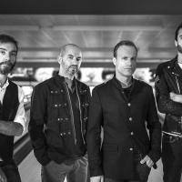 """Il Nucleo torna in radio con il singolo """"Oltre"""", title track del nuovo album"""