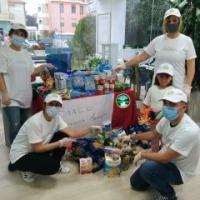 Banco alimentare dei volontari La via della felicità