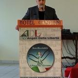 Si è tenuto il 20 aprile il 1° Meeting Nazionale del Movimento Politico Angeli Della Libertà ADL