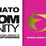 Com-Unity crowdfunding: da semplice idea a fatto concreto.
