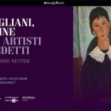"Maledetta Parigi. ""Modigliani, Soutine e gli artisti maledetti"" a Milano"