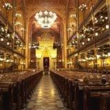 Le future sinagoghe cristiane all'insegna del timore di Dio