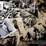Una giornata impensata - L'arte di Viola Di Massimo si mostra – Roma, domenica 26 maggio