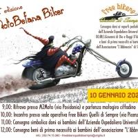 MotoBefana Biker 22^ edizione - La solidarietà corre sulle due ruote