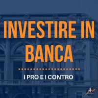 Consulente finanziario vs Bancario